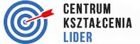 Centrum Kształcenia Lider Logo